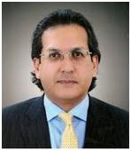 Rohail A. Khan Event Sponsor