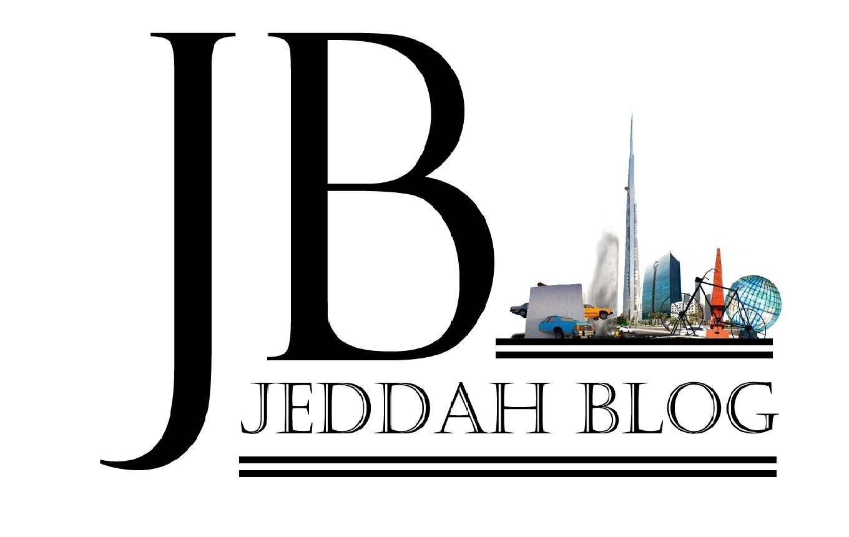 Jeddah Blog