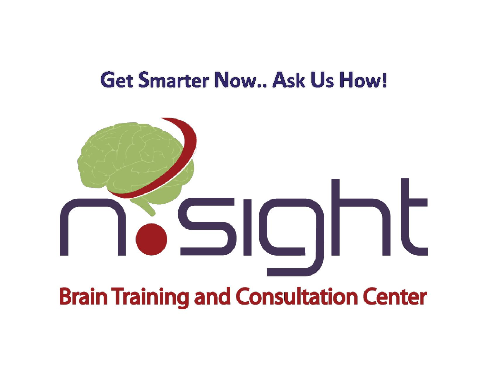 N.Sight Brain Training and Consulting Centre