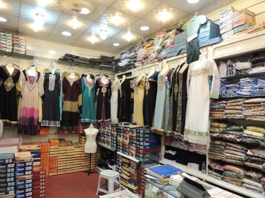 Traditional ladies' designer dresses direct from Lahore and Karachi.