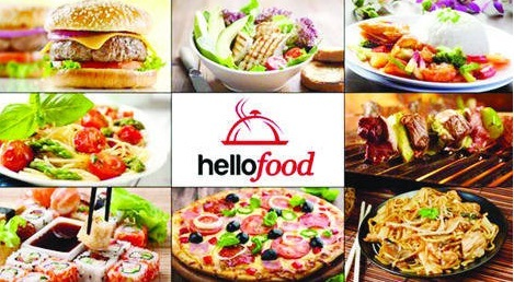 Hello Food, Jeddah, Saudi Arabia