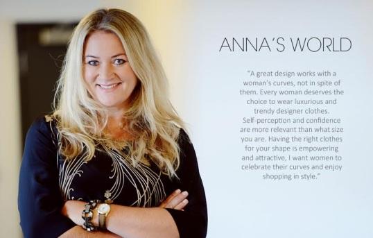 Anna Scholz introduction