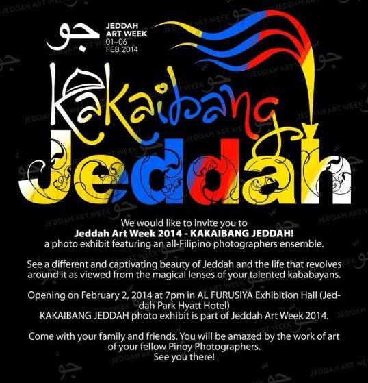 Kakaibang Art Week