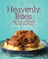 Heavenly Bites - Karimah bint Dawoud