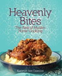 Heavenly Bites - Karimah bint Dawoud