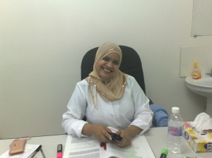Dr. Saba Aslam Epthorp
