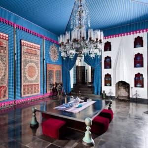 Arabian Jewel Tour 2