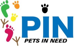 Pets in Need PIN