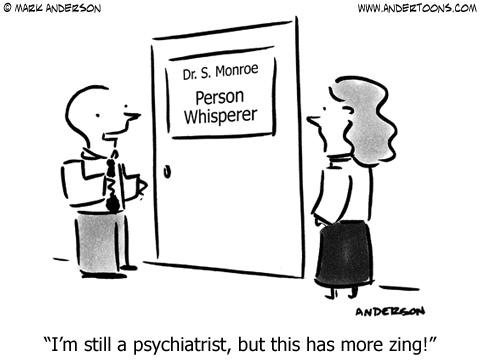 Person Whisperer