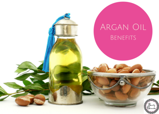 argan oil - liquid gold