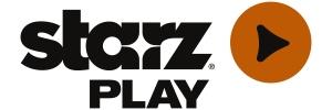 Starzplay logo