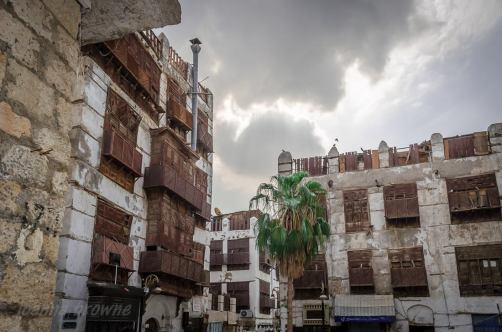 Balad, The Historic District. Photo Credit: Joanna Browne.