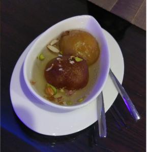 Naan Restaurant