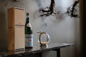 S. Pellegrino Sparkling Water